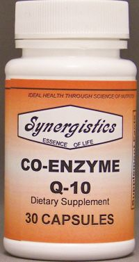 Co-Enzyme Q 10 (30)