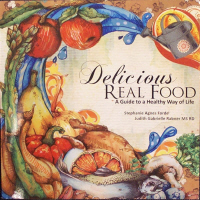 Delicious Real Foods