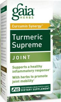 Turmeric Supreme - Joint (60)