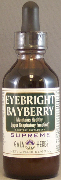 Eyebright / Bayberry Supreme (2 oz.)