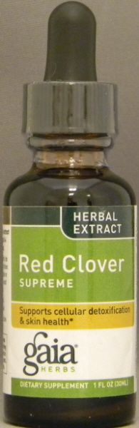 Red Clover Supreme (1 oz.)