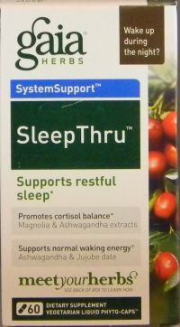 Sleep Thru (60)