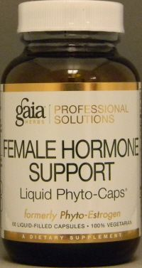 Female Hormone Support (60)